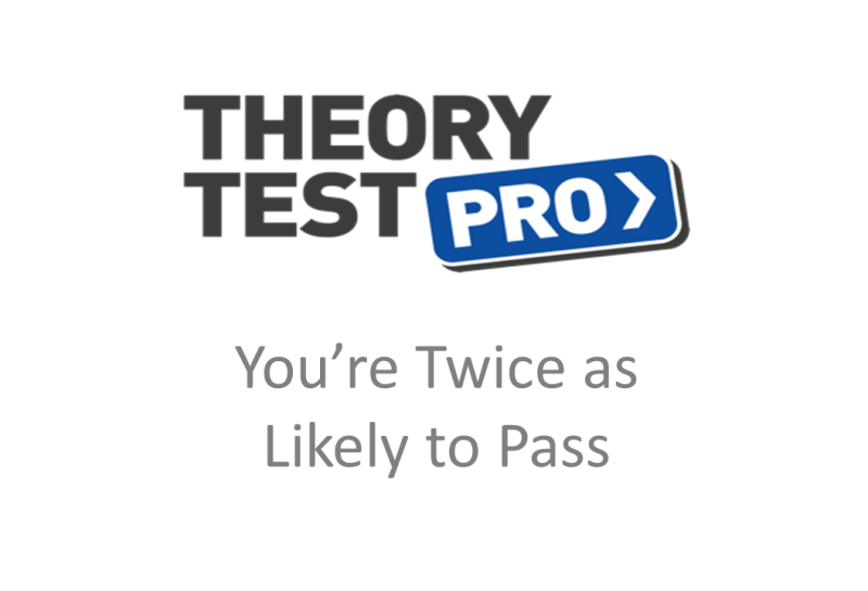 Picture of Theory Test Pro Logo
