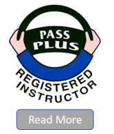 Picture of Pass Plus Registered Intructor Logo