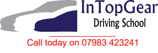 Picture of InTopGear Driving School Logo